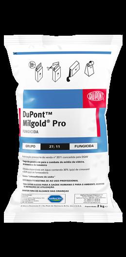 Milgold Pro