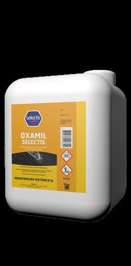 Oxamil Selectis