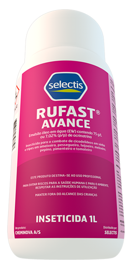 Rufast Avance
