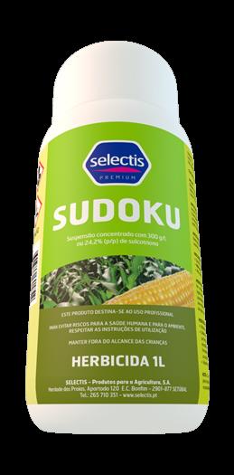 Sudoku (APV3912)