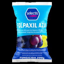 FOLPAXIL AZUL® (AV1533)
